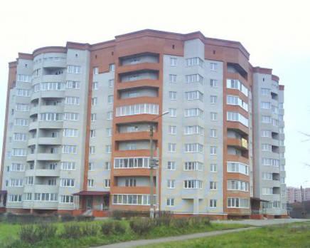Дом на ул. Гурьянова, 13, Октябрь 2013