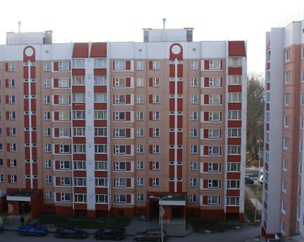 ЖК на ул. Автомобильной, Октябрь 2013