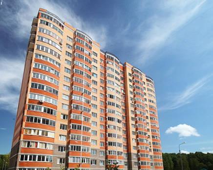 ЖК «Правград», Октябрь 2013