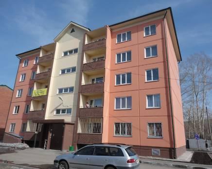 2-я ул. Бурденко, 16, Январь 2014