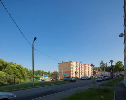 «Зеленоградский» (р-н Пушкинский), Ноябрь 2014