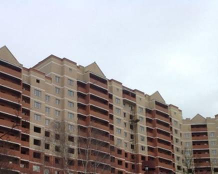 ЖК «Звезда», Ноябрь 2014