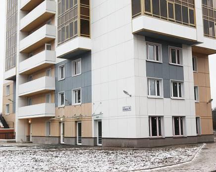 ЖК «Дом на Школьной» (ноябрь 2014), Декабрь 2014