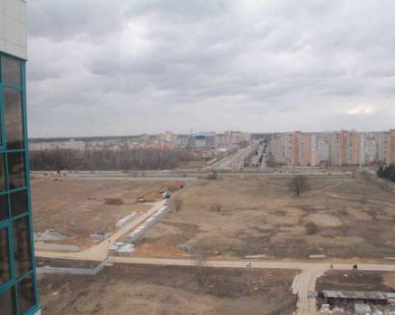 Стройплощадка, май 2015 г., Май 2015