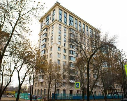 Жилой комплекс на Победы, 5 (ноябрь 2014), Май 2015