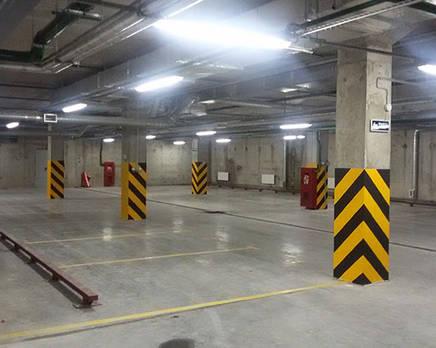 ЖК «Иван-да-Марья»: подземный паркинг (15.07.2015), Сентябрь 2015
