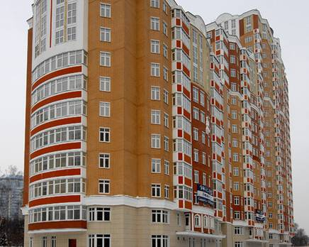 ЖК «Дача Сталина», Январь 2016
