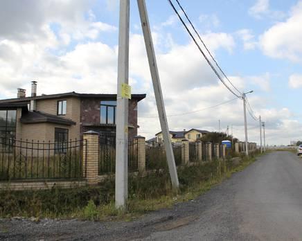 Коттеджный посёлок «Колтуши» (10.09.15), Январь 2016