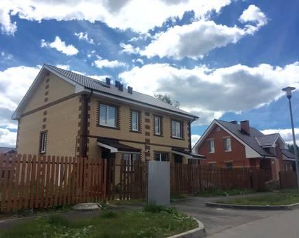 «Экодолье Обнинск»: строительство второй очереди, Июль 2016