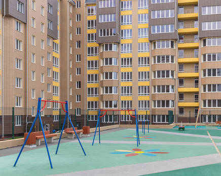 ЖК «Кранц-Парк», Декабрь 2016