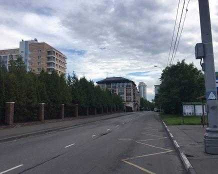 МФК «Ambassador Golf Club Residence»: окрестности, Август 2017