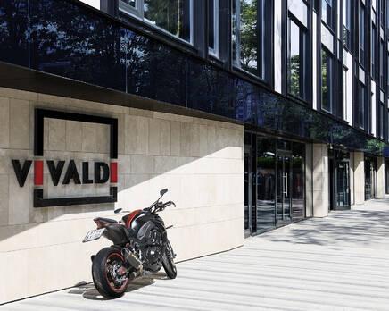 МФК Vivaldi, Ноябрь 2020