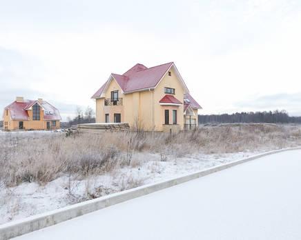 ЖК «Новая Дубровка», Февраль 2016
