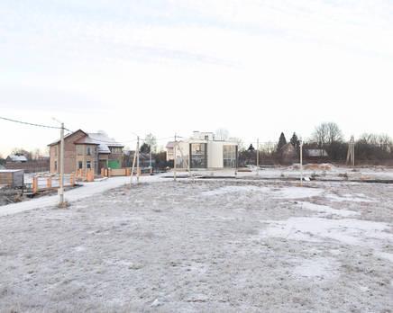 КП «Рублево», Февраль 2016