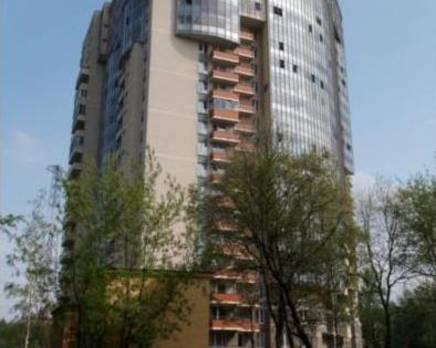 ЖК «Дом на Октябрьской набережной», Ноябрь 2011
