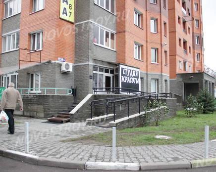 Жилой комплекс «Журавлик» (28.10.12), Декабрь 2012