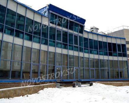 Жилой комплекс «Каравелла» (26.02.2013), Март 2013