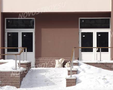 ЖК «Семья» корпус А (15.02.2013), Март 2013