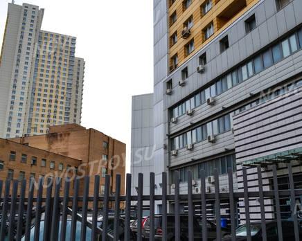 ЖК «Дом на Береговой» (05.03.2013 г.), Апрель 2013