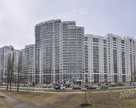 Жилой комплекс «Маэстро» (28.04.2013), Май 2013