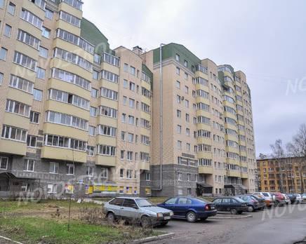ЖК «Магистр» (15.04.2013), Май 2013