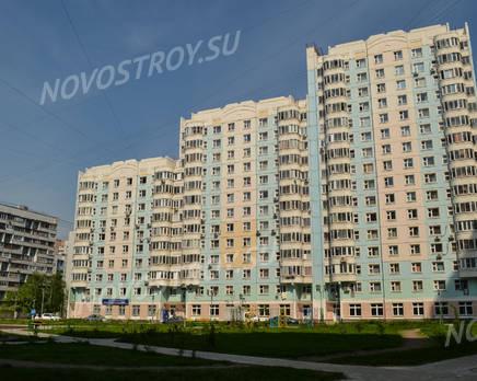 ЖК «Заповедный уголок» (12.05.2013 г.), Май 2013