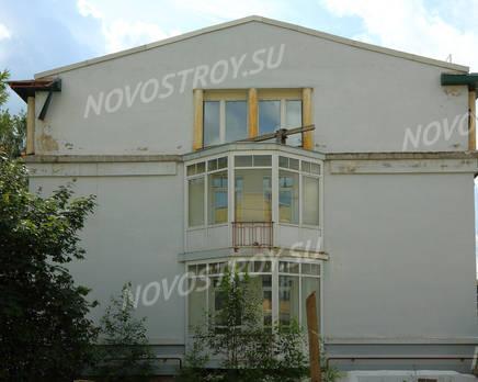 ЖК «Павловские усадьбы» (15.06.2013), Июнь 2013