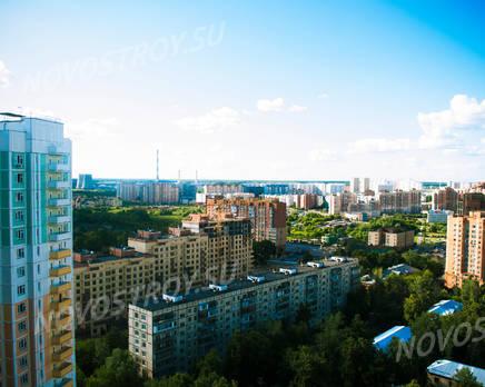 ЖК «Дом на Трудовой (10.07.2013 г.), Август 2013