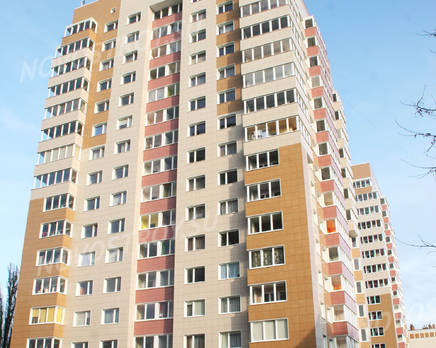 Жилой комплекс «Вертикаль», Октябрь 2013