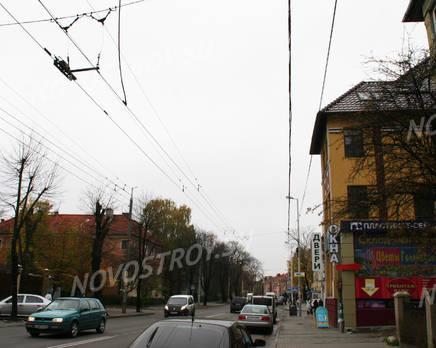 Жилой комплекс на пр. Мира, 100 , Октябрь 2013