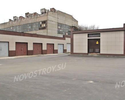 ЖК «Альпийский» (31.10.2013 г.), Октябрь 2013