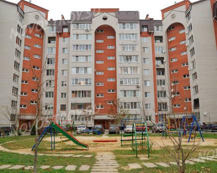ЖК на Заводской ул., д. 3 (24.10.2013 г.), Октябрь 2013