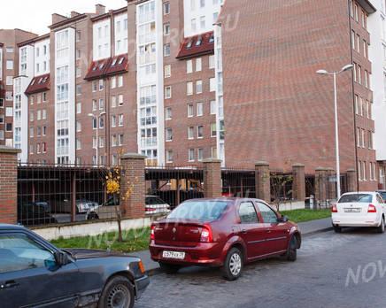 ЖК «Времена года» дом 58 (01.11.2013 г.), Ноябрь 2013