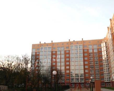 ЖК  «Звездный» (11.11.2013 г.), Ноябрь 2013