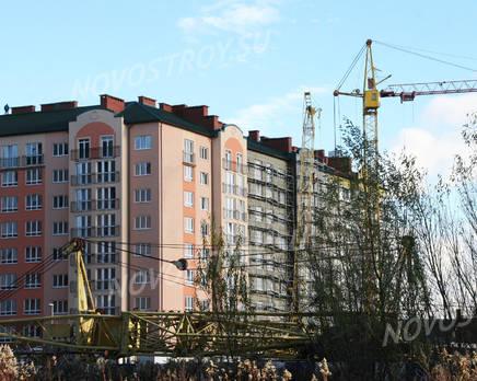 ЖК «Ладья» (11.11.2013 г.), Ноябрь 2013