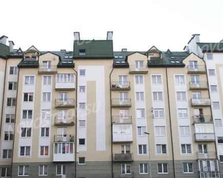 ЖК «Московские огни» (10.11.2013 г.), Ноябрь 2013