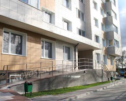 ЖК «Ялтинский пруд» (10.11.2013 г.), Ноябрь 2013