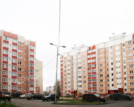 ЖК на ул. Автомобильной (29.11.2013 г.), Декабрь 2013