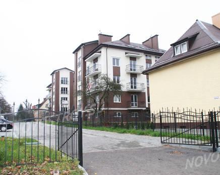 ЖК на ул. Коломенская, д.1-3 (29.11.2013 г.), Декабрь 2013