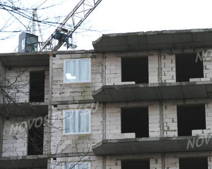 ЖК «Смольный парк» (29.11.2013 г.), Декабрь 2013