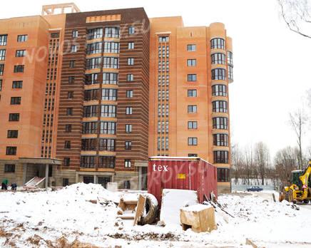 ЖК «Звёздный» (16.01.2014), Январь 2014