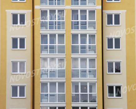 Дом на Окружной улице (15.01.2014), Январь 2014