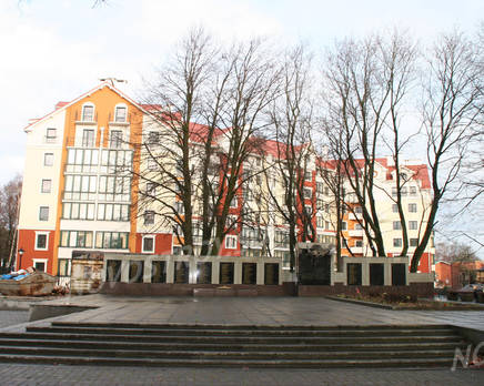 Дом на ул. Пионерской (15.01.2014), Январь 2014