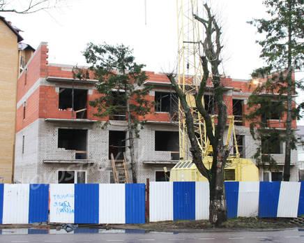 Дом на Комсомольской ул., 60 (15.01.2014), Январь 2014