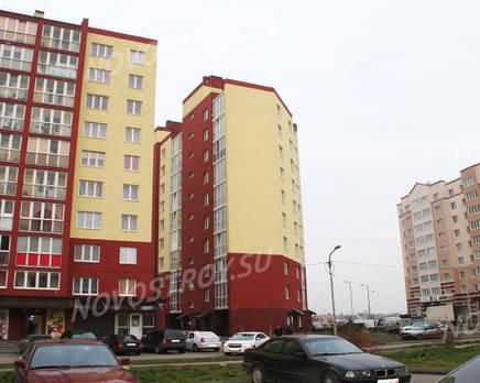 ЖК «Комфорт» (15.01.2014), Январь 2014