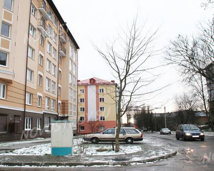 Дом на ул. Сибирякова (15.01.2014), Январь 2014