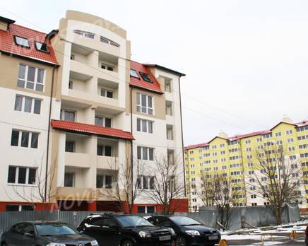 Дом на ул. Солнечной (15.01.2014), Январь 2014