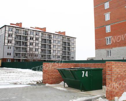 ЖК «Лето» (27.01.2014), Март 2014