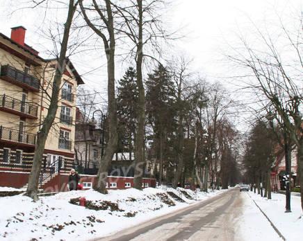 Дом по ул. Октябрьская, д. 2а (27.01.2014), Март 2014