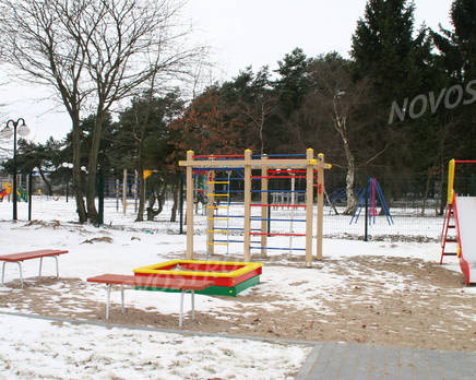 ЖК «Светлогорск-Юг» (27.01.2014), Март 2014
